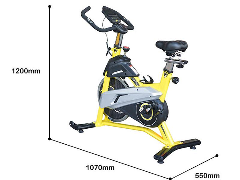 Máy đạp xe Tokado