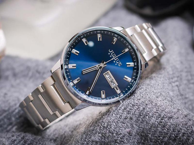 Đồng hồ nam Julius JAH-114