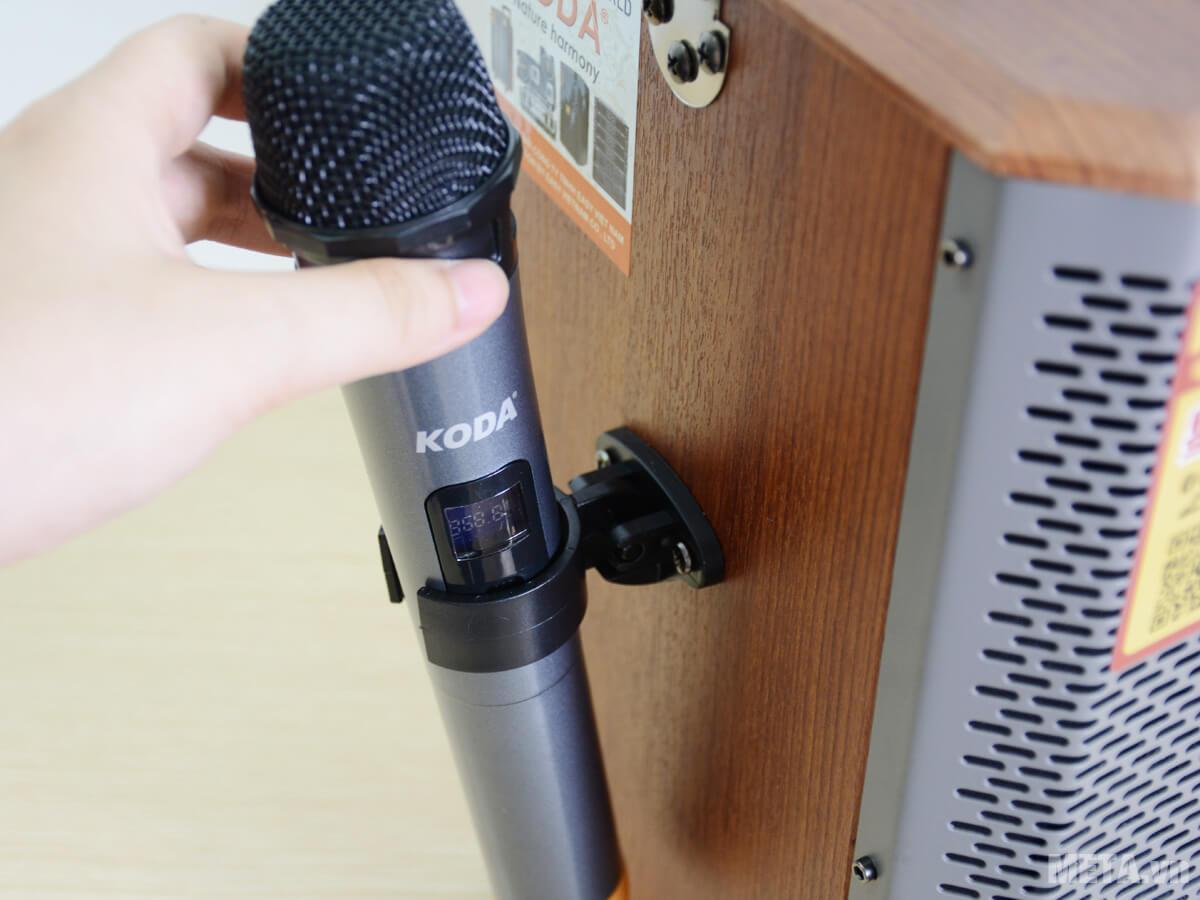 Loa hát karaoke giá rẻ