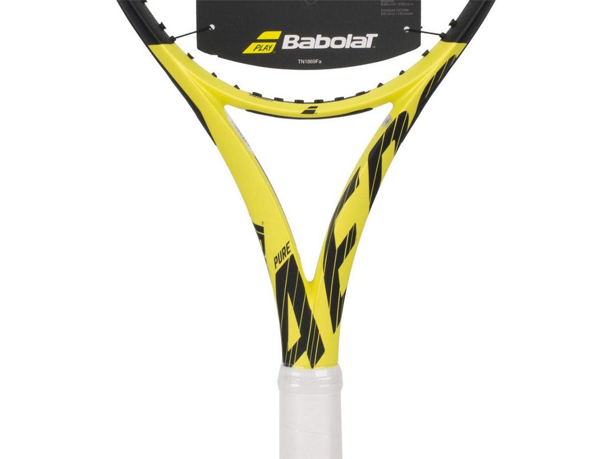 Vợt tennis trợ lực trung bình Babolat