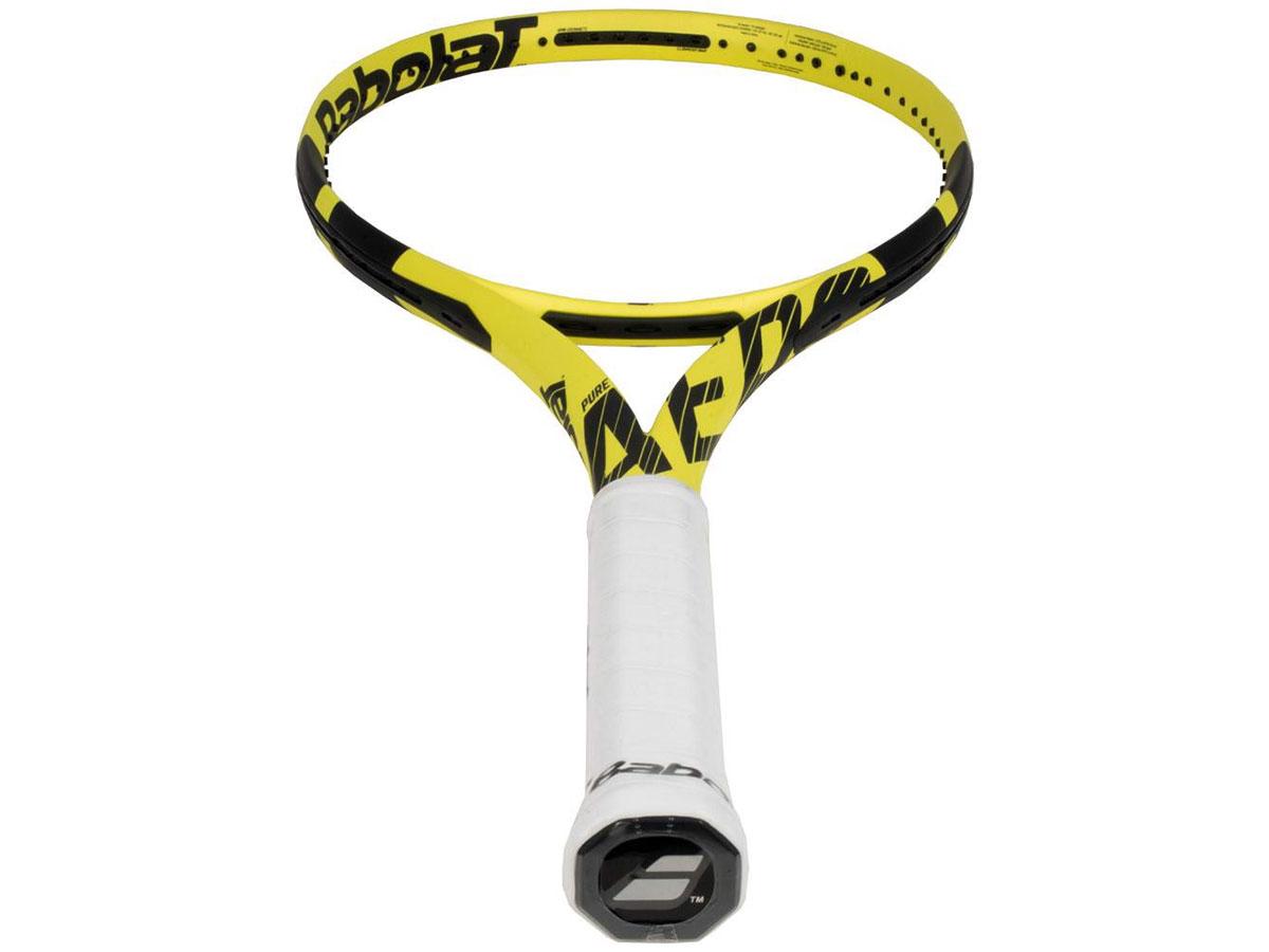 Vợt chơi tennis