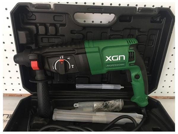 XGN XG2-26