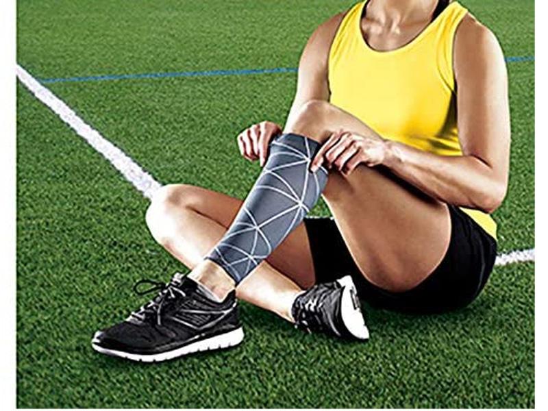 Băng bó bảo vệ bắp chân