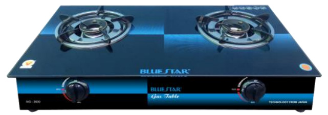 Bếp ga đôi Bluestar NG-3600V82