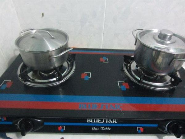 Bluestar NG-379T