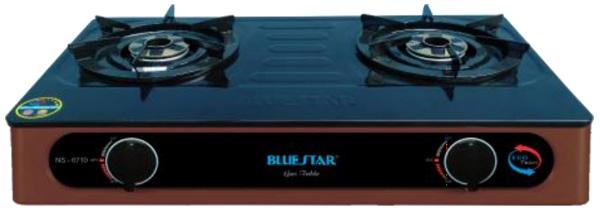 Bếp ga đôi Bluestar NS-6710