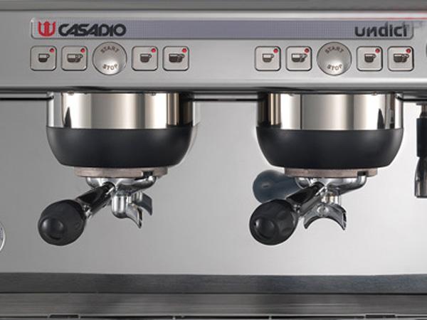 Máy pha cà phê Casadio