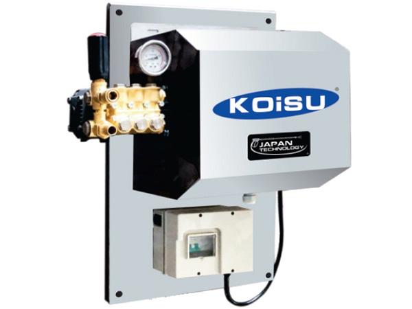 Máy rửa áp lực cao treo tường Koisu WA-3013S4