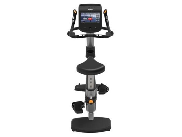 Xe đạp tập có đo nhịp tim