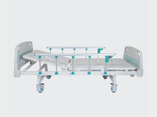 Giường sắt bệnh nhân