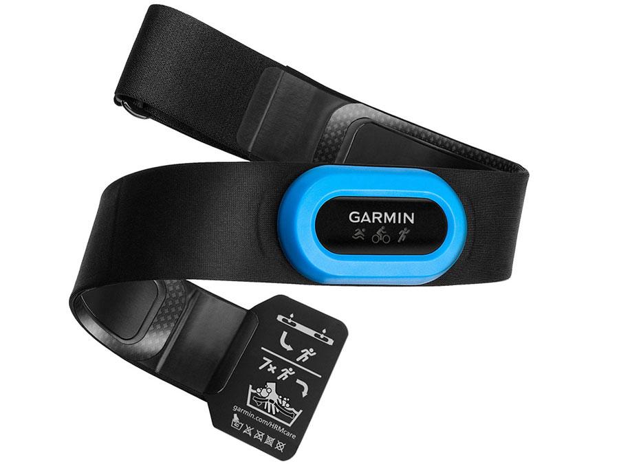 Dây đo nhịp tim Garmin