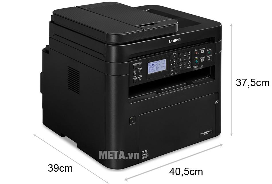 Máy in đa năng Canon MF264DW