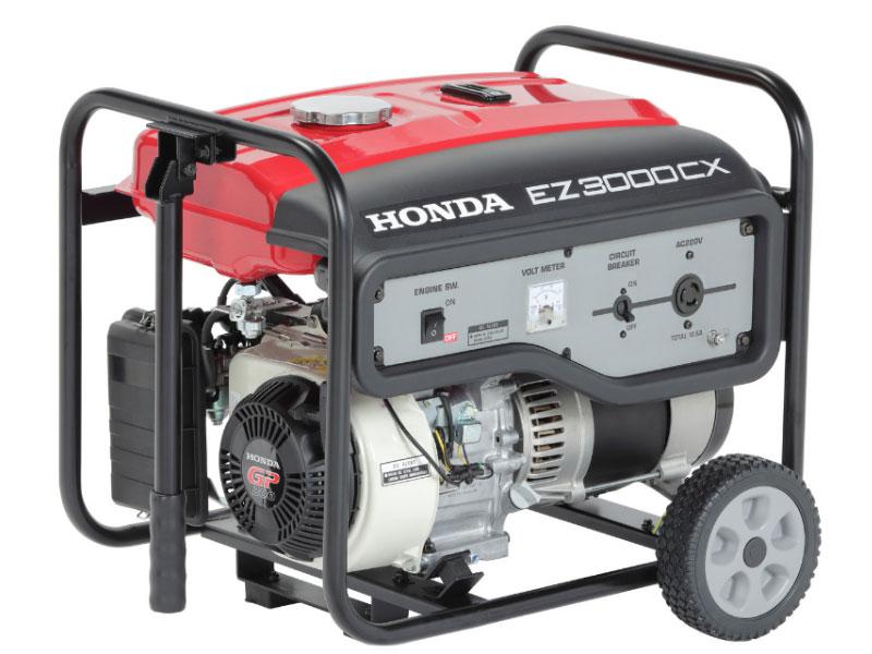 Honda EZ3000CX R