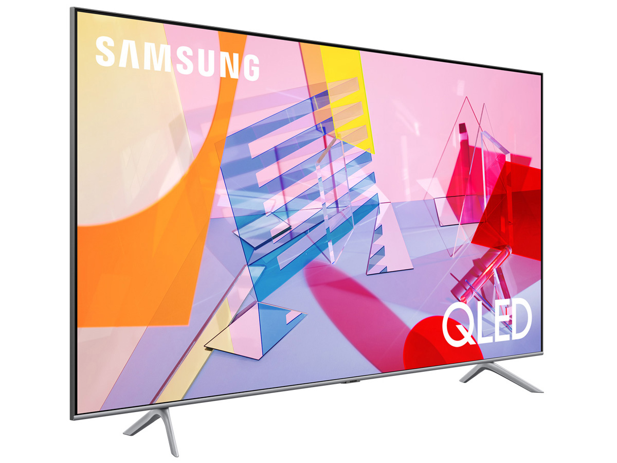 Smart Tivi Samsung QA65Q65TAKXXV