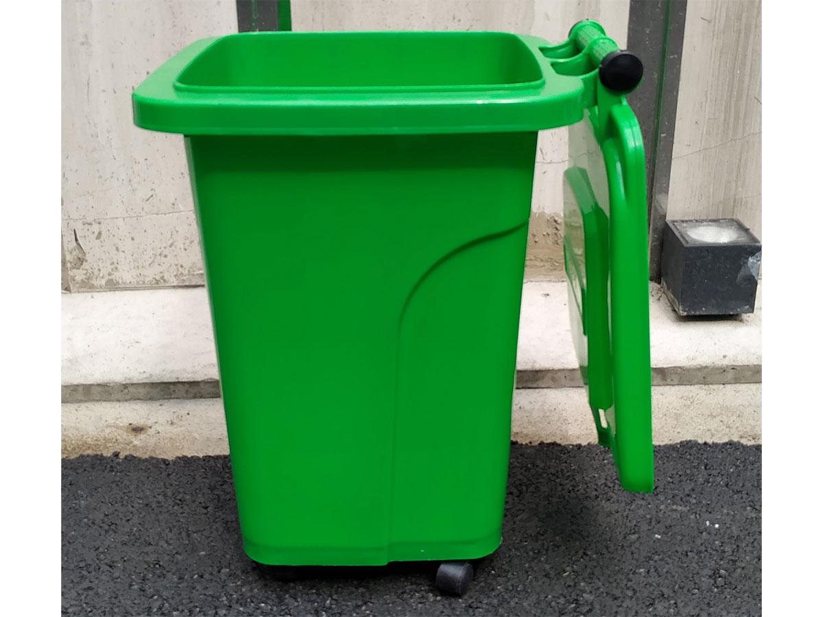 Thùng rác công cộng 30 lít