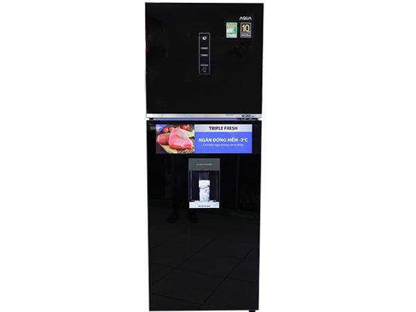 Tủ lạnh AQUA chính hãng