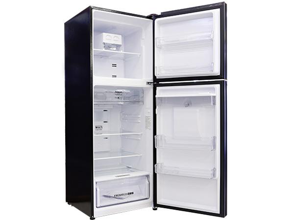 Tủ lạnh Aqua 344 Lít AQR-T389FA(WGB)
