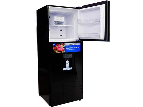 Tủ lạnh Aqua 344 Lít