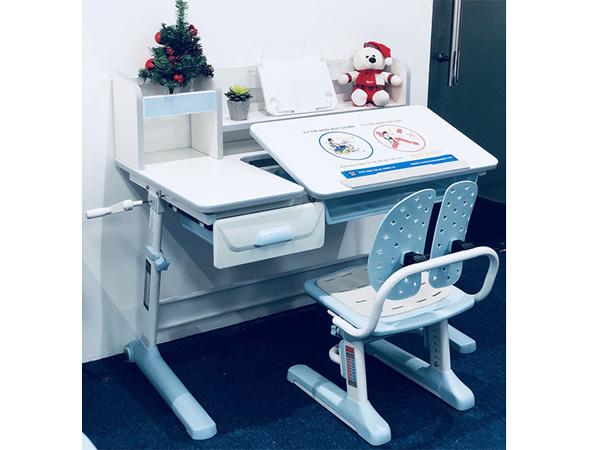 Bộ bàn ghế chống gù trẻ em 1m JD-5100