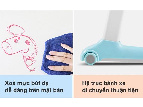 Ghế chống gù cho trẻ