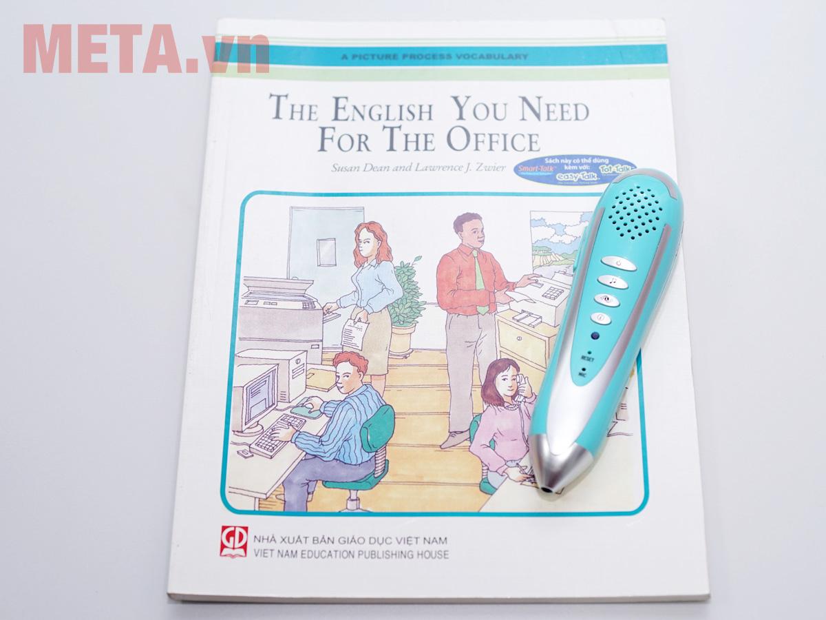 Bút học tiếng Anh chính hãng