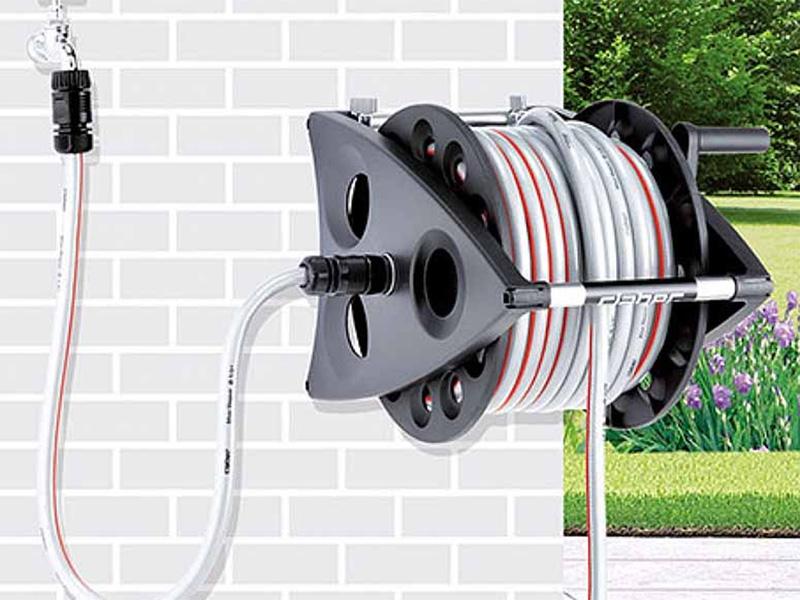 Guồng cuộn ống nước