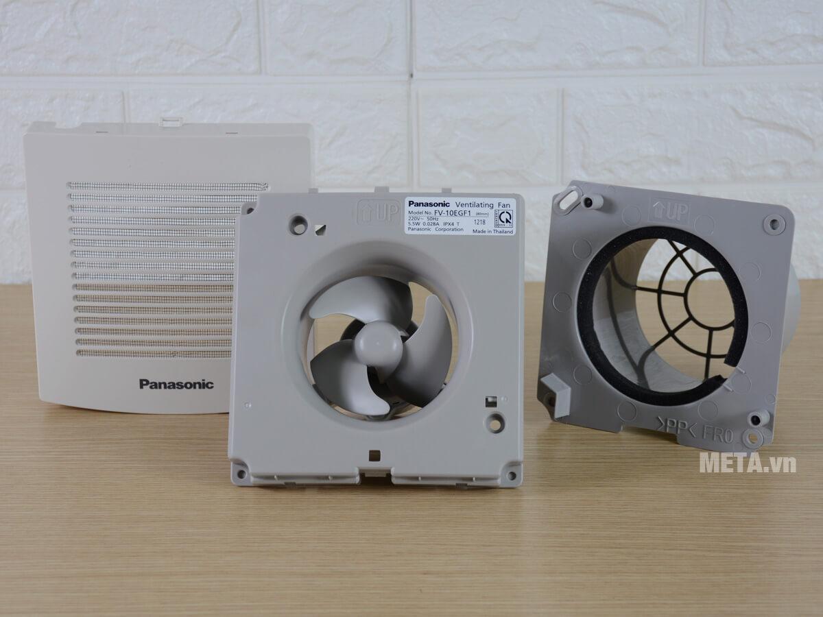 Quạt thông gió Panasonic