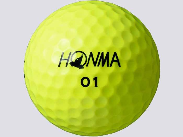Bóng golf Honma X4