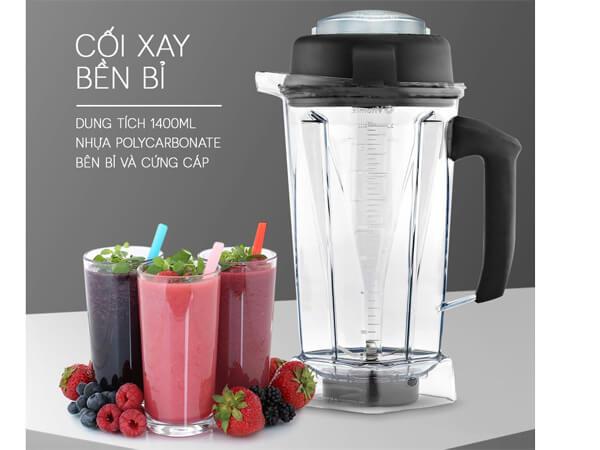 Máy xay sinh tố Vitamix Drink Machine 2 Speed