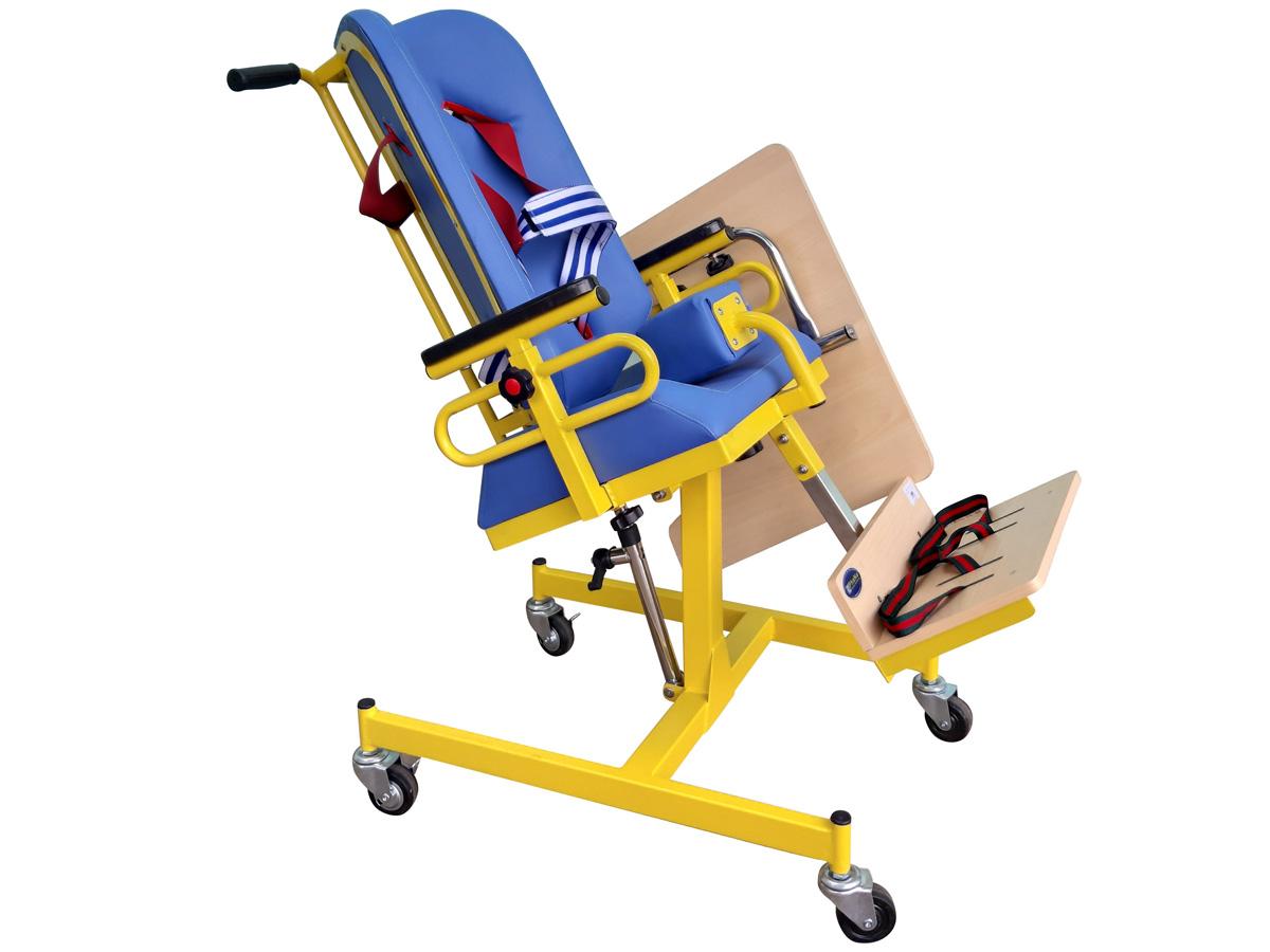 ghế ngồi cho trẻ khuyết tật