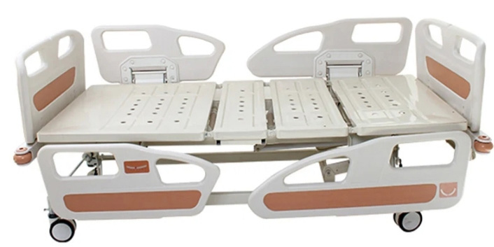 Giường bệnh nhân 3 chức năng Maidesite M01