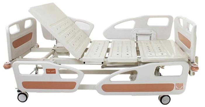 Giường bệnh nhân 3 chức năng Maidesite M03