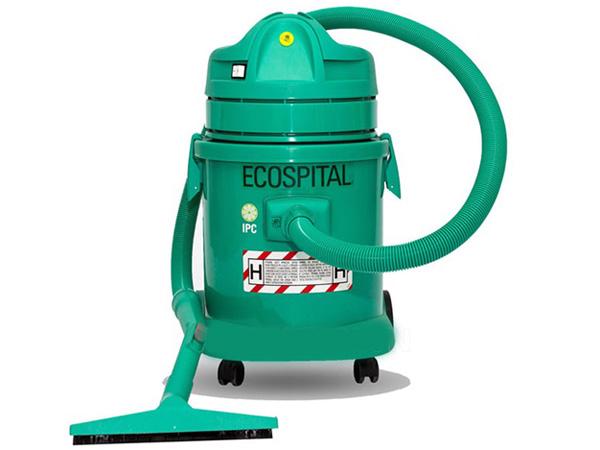 Máy hút bụi khô IPC Ecospital