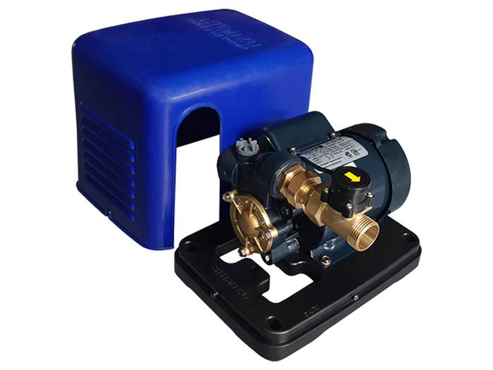 máy bơm tăng áp nước nóng