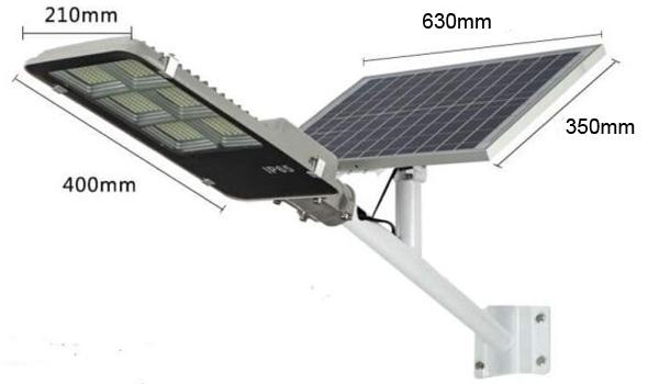 Đèn năng lượng mặt trời Mayor Wolf LY-TYN004