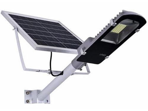 Đèn đường năng lượng mặt trời