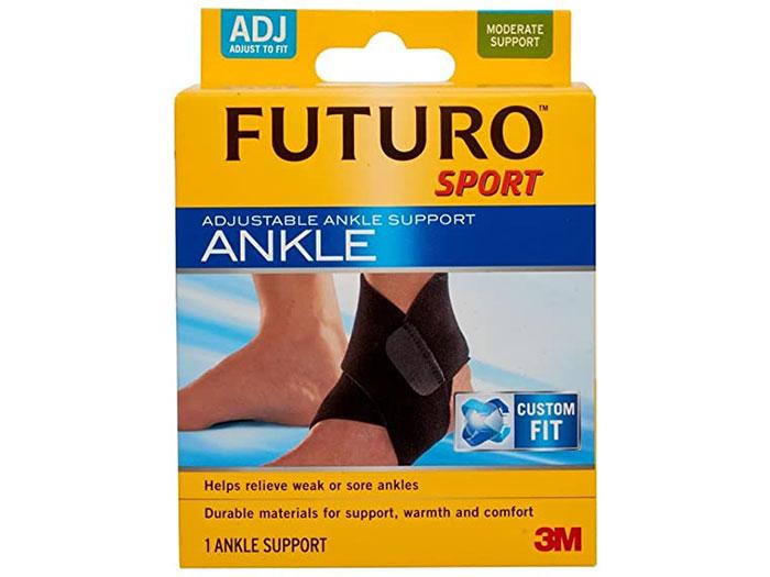 Hỗ trợ điều chỉnh mắt cá chân