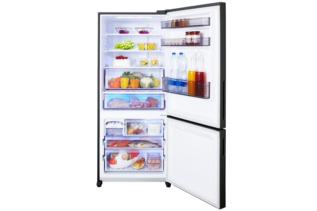 Tủ lạnh Panasonic NR-BX410GKVN