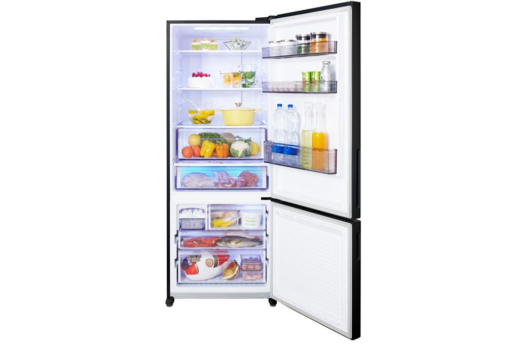 Tủ lạnh Panasonic NR-BX460GKVN