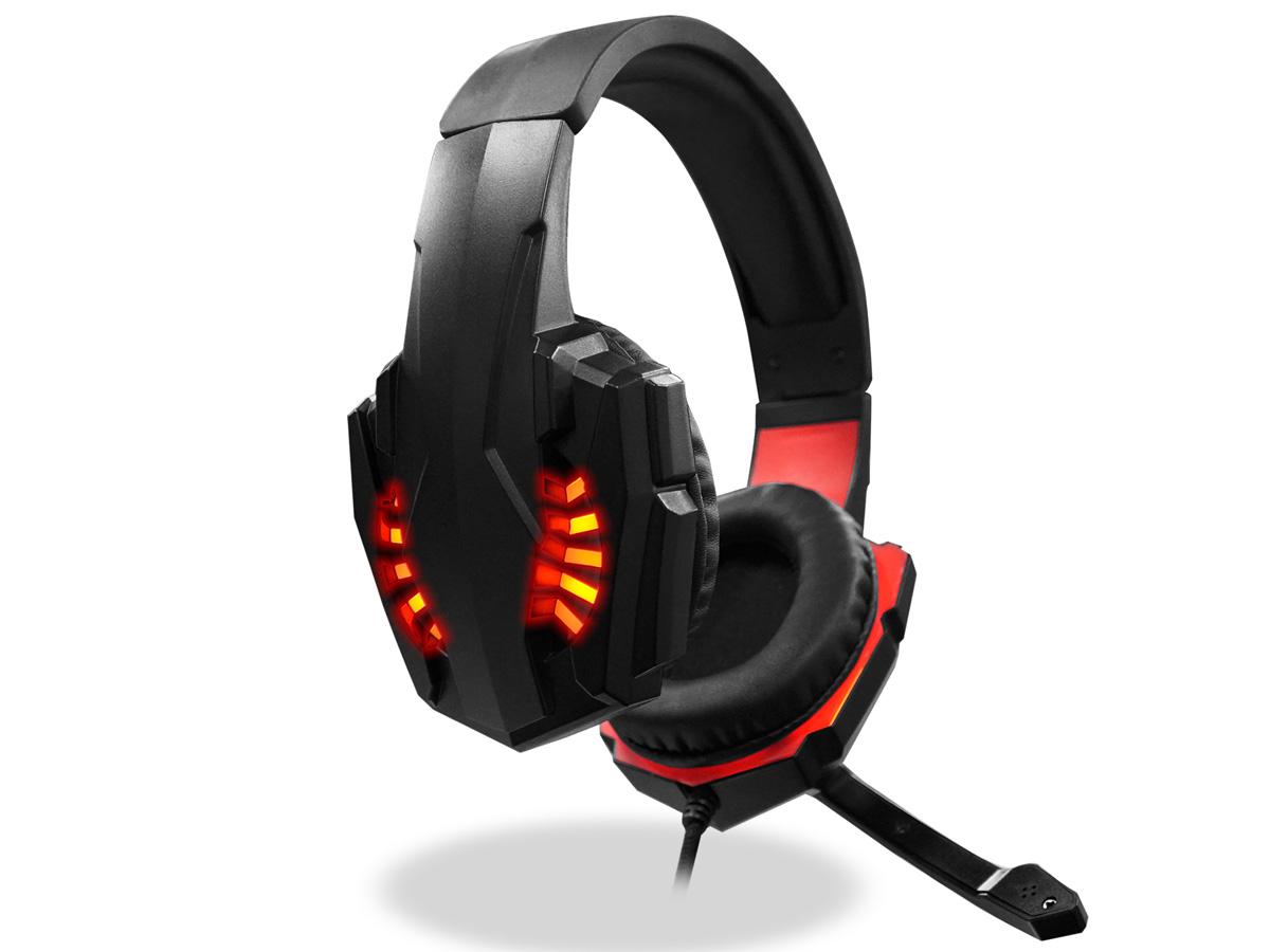 Headphone SoundMax AH315