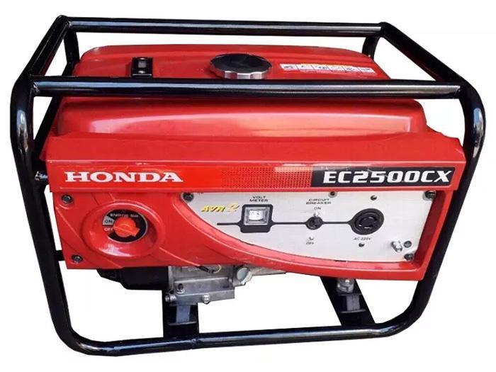 Honda EC 2500CX