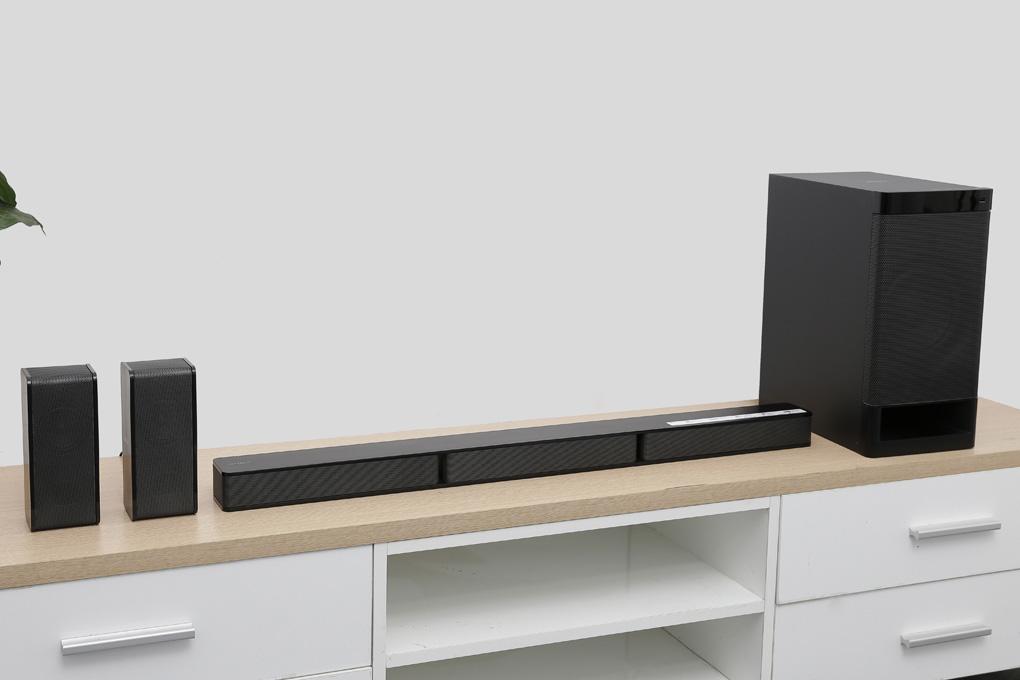 Dàn âm thanh Sony 5.1 HT-RT3/M