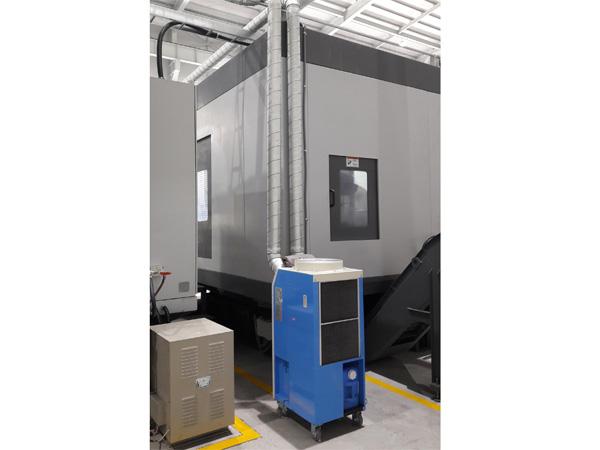 Điều hòa di động Airrex HSC-2500 (21.000 BTU)