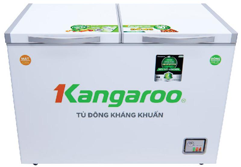Tủ đông kháng khuẩn Kangaroo KG400NC2