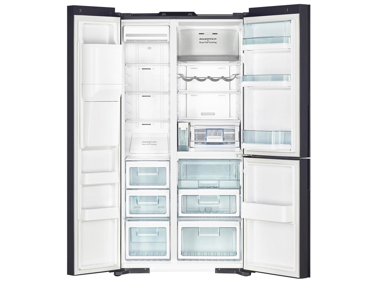 Tủ lạnh Hitachi R-FM800XAGGV9X
