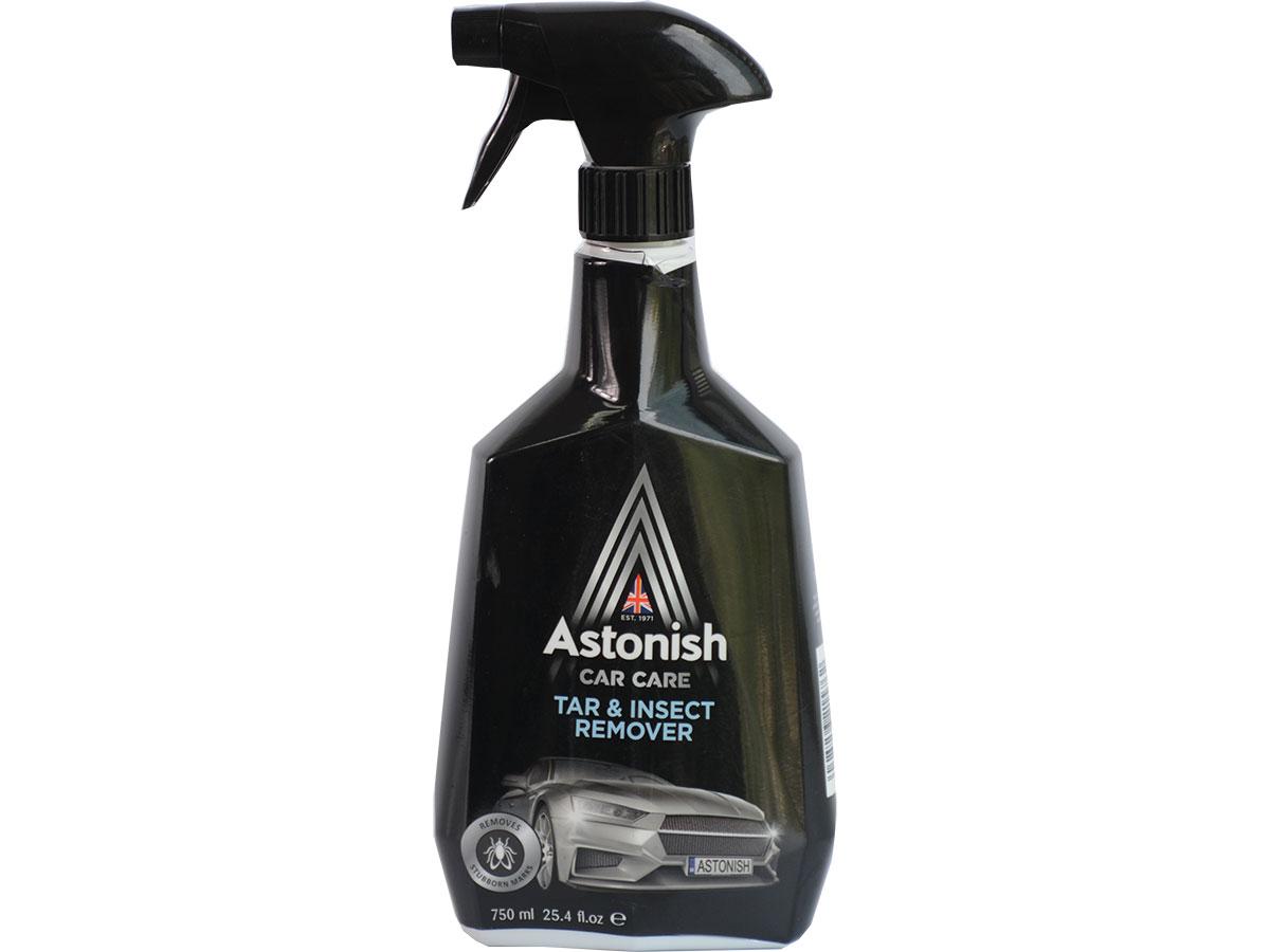 Bình xịt tẩy rửa vết bẩn cho ô tô