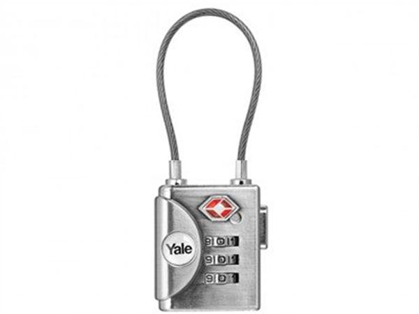 Khóa du lịch Yale YTP3/32/350/1