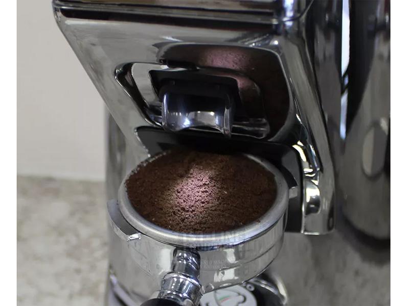 Máy xay cà phê chuyên nghiệp