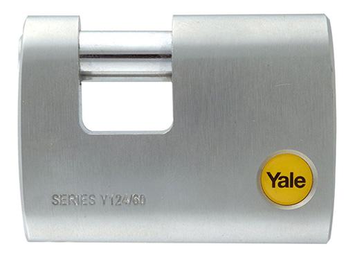 Yale Y124/60/110/1