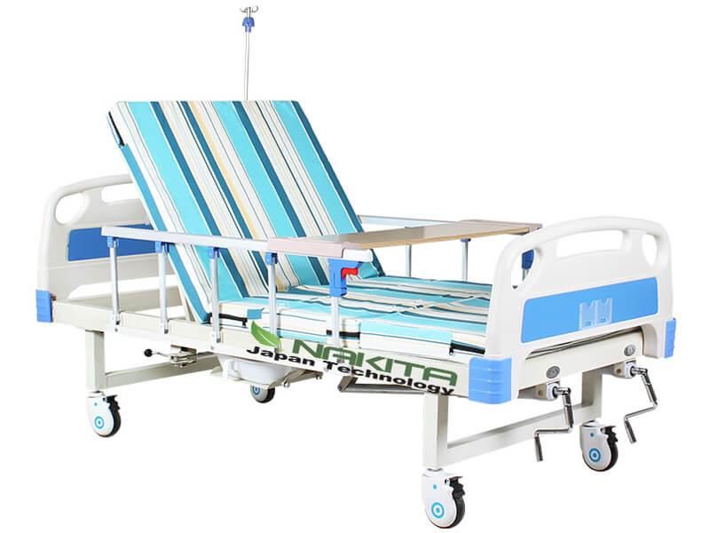 Giường bệnh nhân Maidesite DP-B19